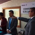 Participación ciudadana clave para el combate a la corrupción: Adán Córdova