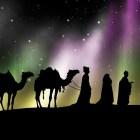 REPORTAJE. Los Reyes Magos y la ilusión de los niños