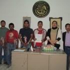 Han tomado protesta 22 autoridades auxiliares en Huajuapan