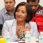 Revocación de mandato no significa reelección: Diputada