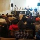 Capacita FGR a presidentes municipales de la Mixteca