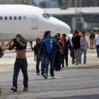 Oaxaca segundo lugar en repatriados en inicio del 2019