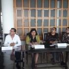 Piden se presenten avances en la construcción del Hospital de 60 camas de Huajuapan
