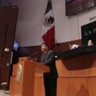 Aprobación de leyes secundarias de la Guardia Nacional beneficio para el país: Salomón Jara