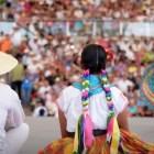 SECULTA da a conocer delegaciones participantes en la Guelaguetza 2019