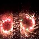Suman 12 personas lesionadas en quema de fuegos pirotécnicos