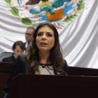 No permitiremos leyes que atenten contra la libertad de expresión: García Morlan
