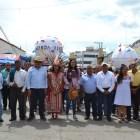 Más de 10 mil personas asistieron a Nochixtlán por sus festividades