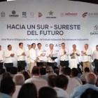 Pacto Oaxaca detonará el desarrollo en el estado: Juanita Cruz