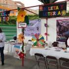SSO buscan prevenir embarazo no planificado en adolescentes con Feria de Salud