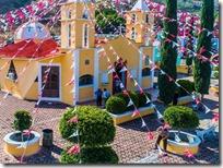 Santa Cruz Vista Hermosa