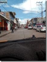 Tendrá modificaciones estacionamiento de la calle Nuyó por trabajos de SAPAHUA
