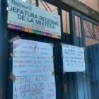 Inician protestas trabajadores de SEDAPA para exigir prestaciones