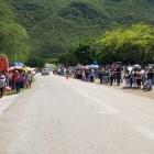 Destinan 30 MDP para iniciar rehabilitación de carretera Huajuapan – Juxtlahuaca