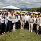 PRI avala logros del gobernador; MORENA exige resultados a favor de Oaxaca