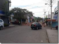 Reforzaran nuevas medidas de vialidad en la calle Puente de Calderón