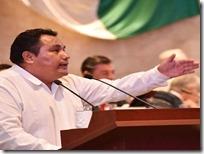 Exhorta congreso local a munícipes a rendir cuentas a sus ciudadanos