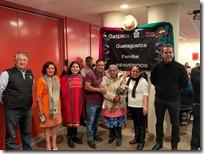 Unen a familias con programa Guelaguetza (2)