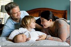Cómo lograr una familia valiosa y saludable