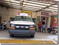 Hospital general Pilar Sánchez Villavicencio (1)