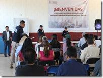 Agentes municipales piden reforzar seguridad en el municipio