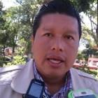 La Entrevista; Alberto Oscar Antonio Vieyra