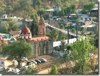 Llevan a cabo labores para evitar tala ilegal en San Jerónimo Silacayoapilla