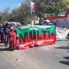 No se puede firmar un acuerdo de paz sin justicia para San Juan y San Miguel Copala: MULTI