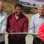 Piden al gobierno estatal y federal continuar inyección de recursos en Yucuna para combatir rezago