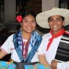 Designan a las dos parejas del Jarabe Mixteco que participarán en la Guelaguetza 2020