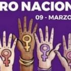 """Más del 90% de mujeres que laboran en el Ayuntamiento se unió al paro """"El Nueve Ninguna se Mueve"""""""