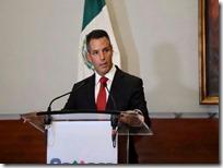 Alejandro Murat gobernador de Oaxaca