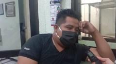 La Entrevista; Marco Antonio Santiago Rojas