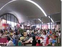 Revisarán instalaciones de mercados en Huajuapan
