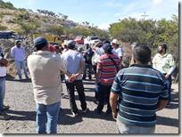 Suspenden trabajos en tramo Cacaloxtepec Tezoatlán (2)