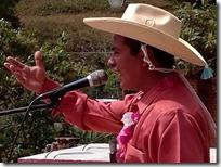 Asamblea determinará continuidad o destitución de agente municipal de San Juan Copalá