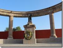 Conmemoran 148 aniversario luctuoso