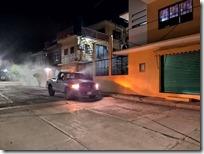 Piden a población apoyo para combatir mosquito transmisor del dengue