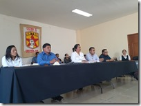 Emplaza SNTSA a SSO atender demandas por contingencia sanitaria del COVID