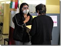Oaxaca tercer lugar a nivel nacional en migrantes fallecidos por coronavirus en Estados Unidos