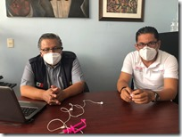 Si la población no acata medidas sanitarias no se aplanará curva de contagios de coronavirus en Huajuapan