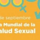 4 de septiembre día Mundial de la Salud Sexual
