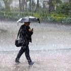Se esperan lluvias en el mes de septiembre y octubre en la región Mixteca