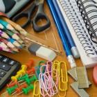 Se registra venta en papelería de artículos básico en la nueva modalidad de regreso a clase