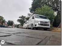 Surge conflicto por disputa de ruta Juxtlahuaca