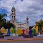 Por pandemia, cancelan fiesta patronal en Acatlán