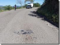 Carretera Cacaloxtepec Tezoatlan (1)