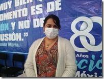 PAN respetará las alianzas de cada municipio: Natividad Díaz