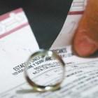 Por pandemia frenan procesos de divorcios en los juzgados