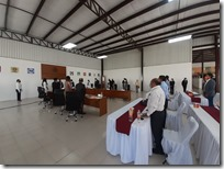 Aprueba INE contratación de capacitadores y supervisores electorales